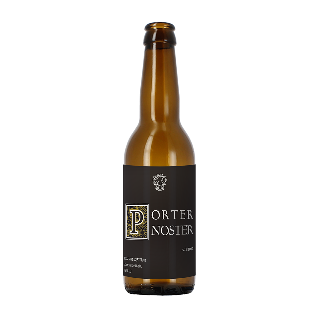 porter noster but-1